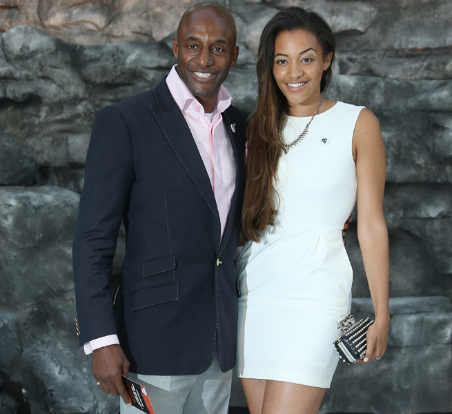 Justin Fashanu's family, brother John and niece Amal, have offered differing opinions on his life and legacy.