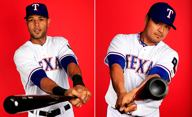 Should owners target Alex Rios or Shin-Soo Choo in fantasy baseball drafts this spring?