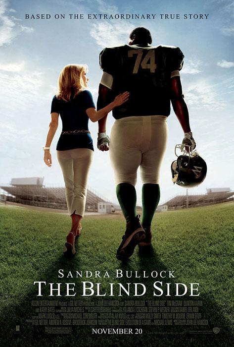 <bold><underline>Wins</underline></bold>: Best Actress in a Leading Role (Sandra Bullock) <bold><underline>Nominations</underline></bold>: Best Picture
