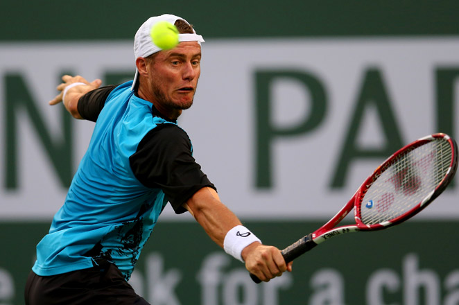 Australian Lleyton Hewitt is one victory away from becoming the third active ATP Tour player to win 600 matches.