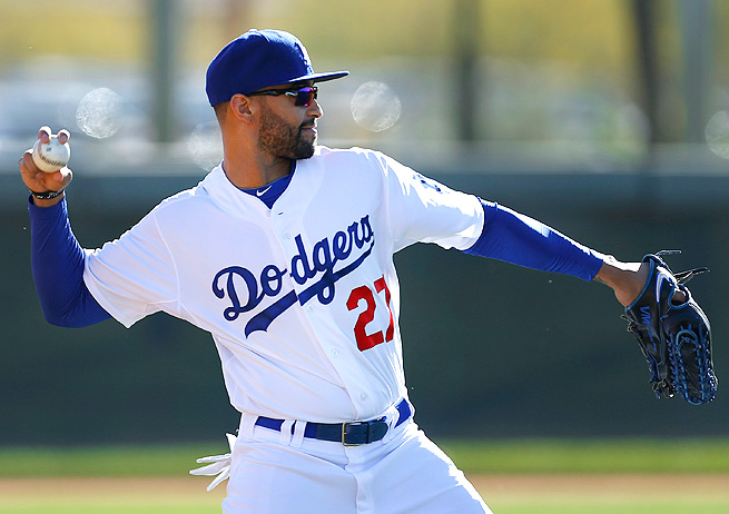 After offseason ankle surgery, Matt Kemp will not travel to Australia with the team, but he continues to make progress.