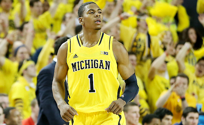 Mitch McGary's injury hasn't catalyzed the offensive explosion expected for Glenn Robinson III.