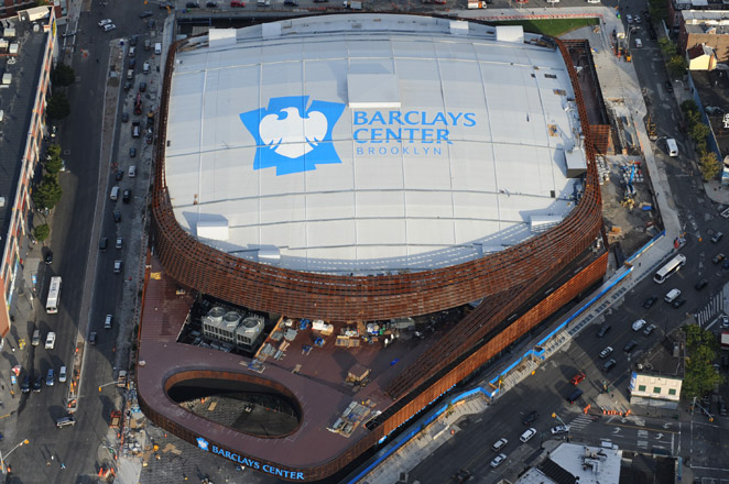 The ACC plans to move its conference tournament to Barclays Center in New York as early as 2017.