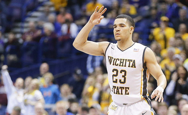 Can Fred VanVleet and Wichita State continue their unbeaten streak past a brutal Midwest regional?