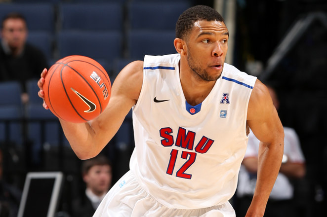 SMU was snubbed by the NCAA tournament selection committee after a three-game losing streak.