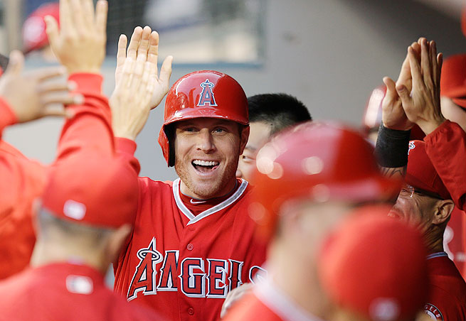 After a disastrous 2013, Josh Hamilton has plenty to prove at the heart of the Angels' batting order.