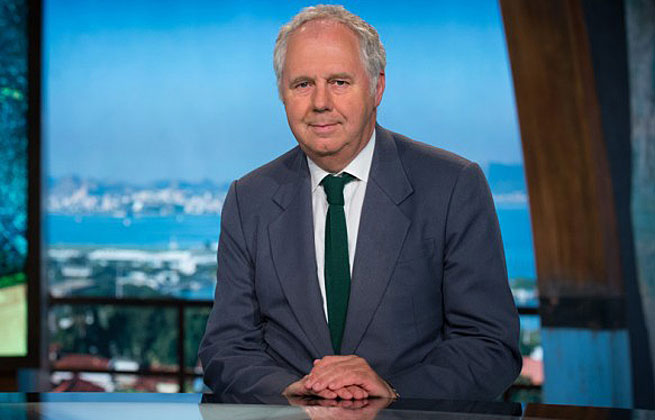 Ian Darke will lead ESPN's World Cup coverage this year and at the European Championships in 2016.