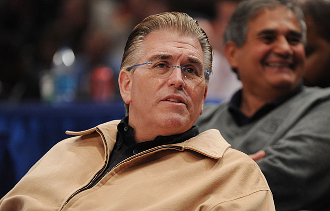 Mike Francesa's appeal beyond New York will be tested when his show appears on Fox Sports 1 and 2.
