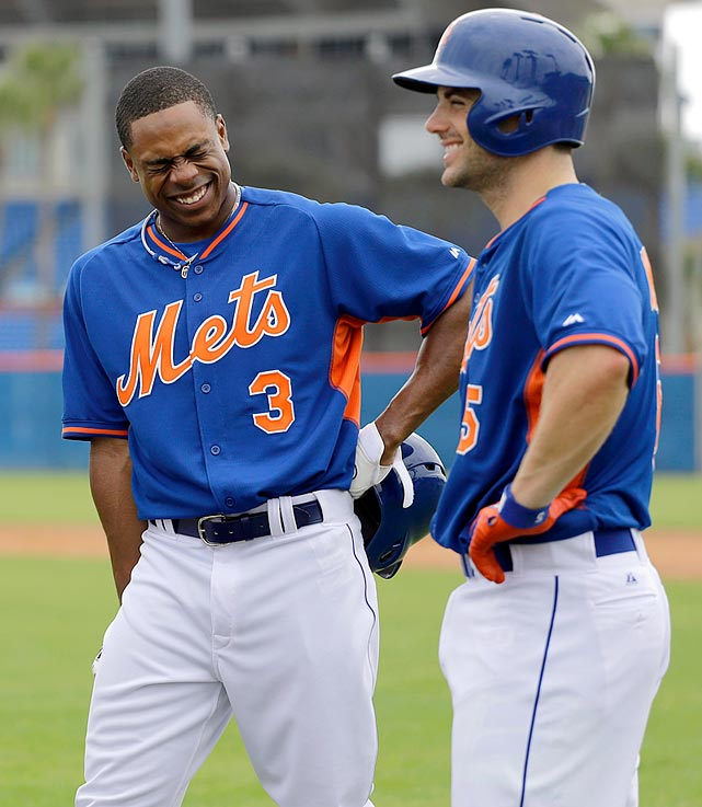 <underline>Highest salaries</underline>: David Wright $19,329,646 Curtis Granderson $13,000,000