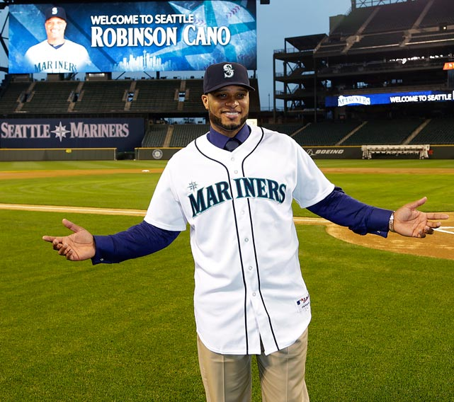 <underline>Highest salary</underline>: Robinson Cano $24,000,000 Felix Hernandez $23,557,143
