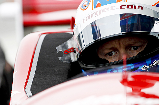 Three-time IndyCar champion Scott Dixon will have to adjust to some major changes this season.