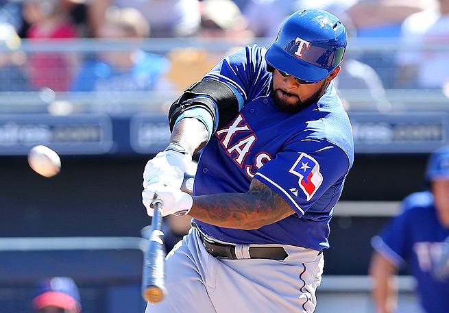 Prince Fielder was sent to Texas for Ian Kinsler in one of the highest profile trades of the offseason.