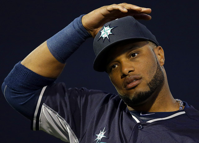 Robinson Cano is a great player, but he can't do it alone. The Mariners will be better with him in the lineup, but they failed to pick up a top right-handed bat to complement him, instead hoping for rebounds from the likes of Corey Hart, Logan Morrison and Justin Smoak. None of Seattle's young players have panned out as hoped in the lineup, minus Kyle Seager. Felix Hernandez is still one of baseball's best, and Hisashi Iwakuma makes for a good partner in the rotation. But the Mariners are top-heavy and thin all around. Cano's first season in the Pacific Northwest won't come with a title.