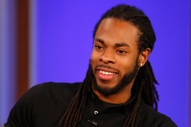 An increased number of people of color in sports media management positions could help shape conversations around race, such as the one about Richard Sherman that escalated this postseason.