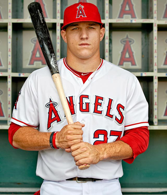 Trout agreed to a six-year contract extension with the Angels, including a full no-trade clause, that takes effect in 2015. The deal covers Trout's three arbitration years and delays his free agency by three years, expiring just after Trout's 29th birthday at the end of the 2020 season.