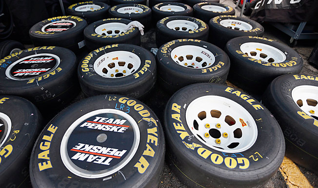 So tired: Drivers are blaming their woes on defective wheels; NASCAR is blaming the teams.