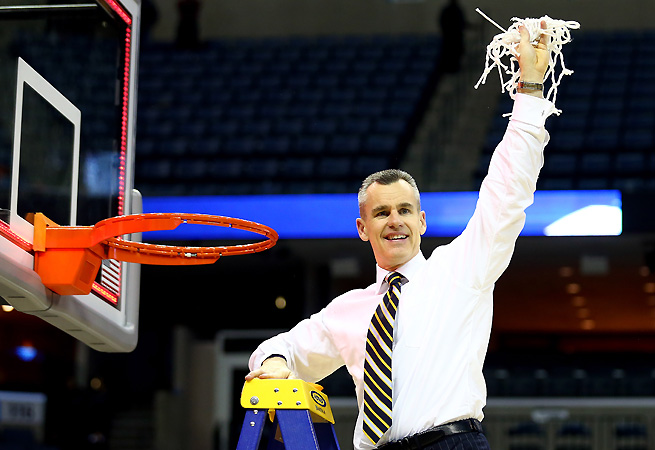 Will Billy Donovan and Florida cut down another net in Dallas? See what our experts think.