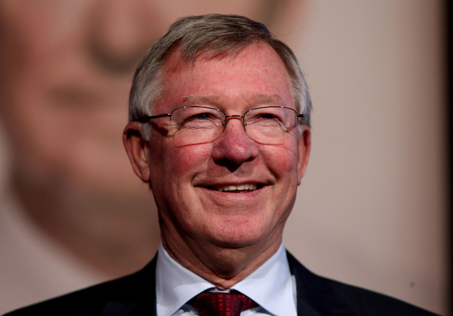 Former Manchester United manager Sir Alex Ferguson will instruct executives at Harvard Business School.