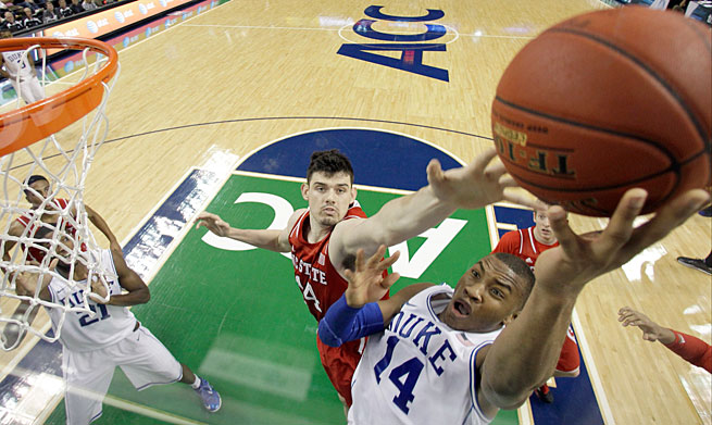 Rasheed Sulaimon is primed for a big year for the Blue Devils, who will be seeking their fifth national title.