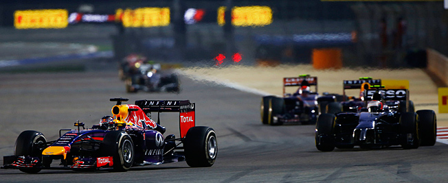 After a snooze of a start, Formula One looks like it may squeeze out some exciting races.