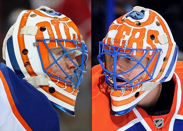 2014 NHL Goalie Masks | SI.com