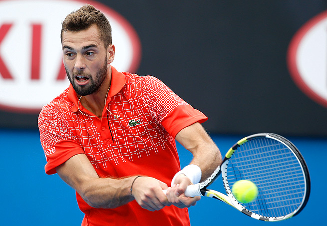 Benoit Paire has been sidelined with an injury since the Australian Open, where he lost to Robert Bautista Agut.