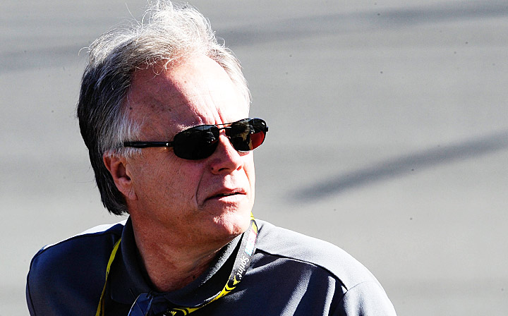 Gene Haas may put together the first U.S.-based Formula One team since 2010.