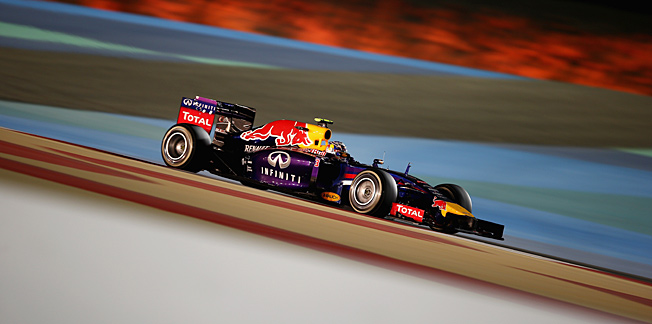 Daniel Ricciardo's dodgy fuel sensor has become a sore point of the young Formula One season.