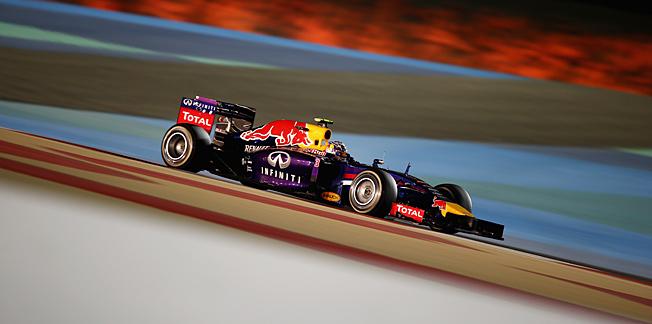 Daniel Ricciardo's dodgy fuel sensor has become a sore point of the young Formula One season.