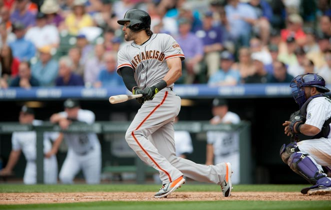 Michael Morse is among the most added players thanks to his homer total -- but can he stay healthy?