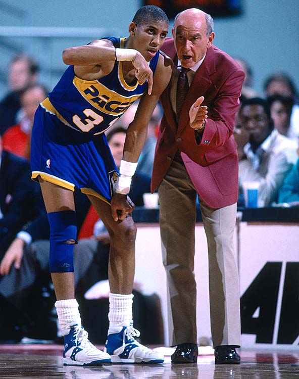 Ramsay was inducted into the Naismith Memorial Basketball Hall of Fame in 1992. He was named one of the top 10 coaches in NBA history in 1997.