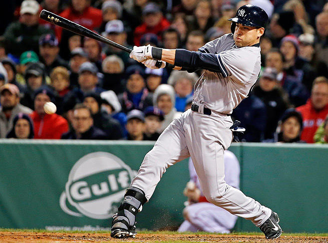 Jacoby Ellsbury has excelled with the Yankees, with a .312 batting average and eight stolen bases.