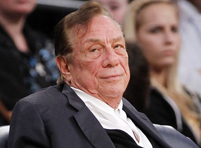 Donald Sterling, who bought the Clippers in 1981, is the NBA's longest-tenured owner.