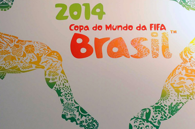 Five World Cup games will be played in Recife, where the violence occurred, although none at the Arruda.