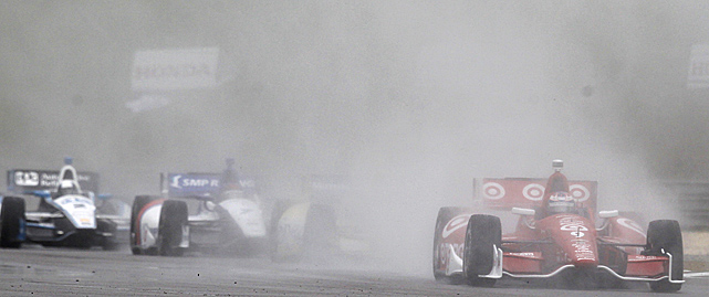 The outlook on IndyCar's invasion of New Orleans is still foggy, but it appears to be inevitable.