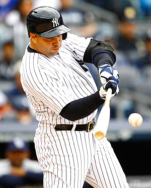 Carlos Beltran could possibly be out until August with a bone spur in his right elbow.