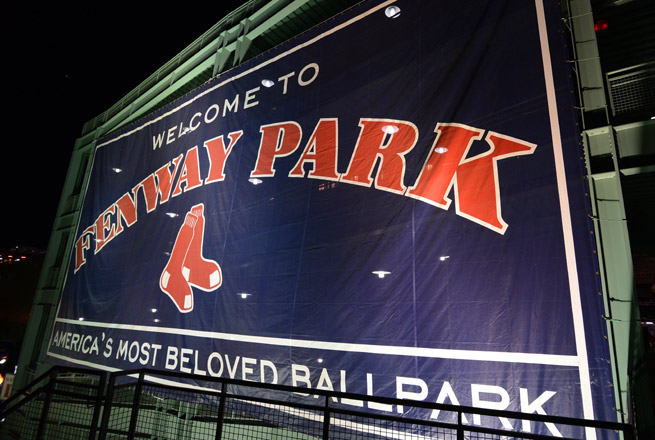 After Friday night's Red Sox game, a 22-year-old woman fell two stories down the Fenway elevator.