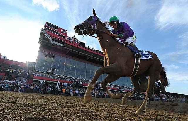 Since 1978, 12 horses have won the first two legs of the Triple Crown and failed to complete the sweep; the last was I'll Have Another two years ago.