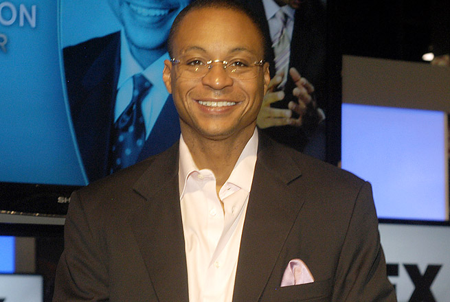 Gus Johnson will call the Champions League final in Lisbon for Fox Sports with analyst Eric Wynalda.