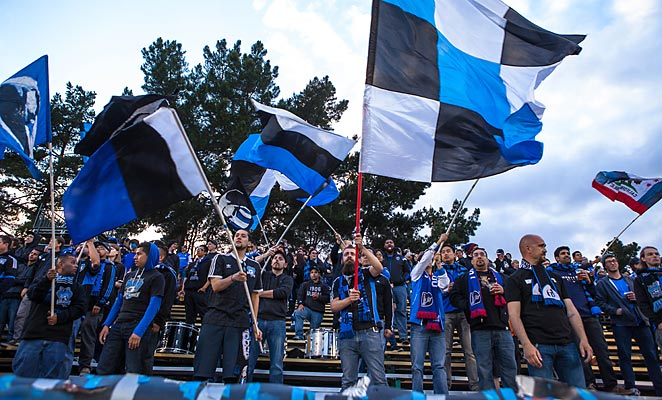 Earthquakes fans will be able to use digital currency at Buck Shaw Stadium for tickets, concessions, and merchandise.