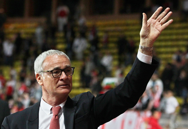 Claudio Ranieri is out as Monaco manager despite guiding the club to a second-place Ligue 1 finish and a Champions League berth.