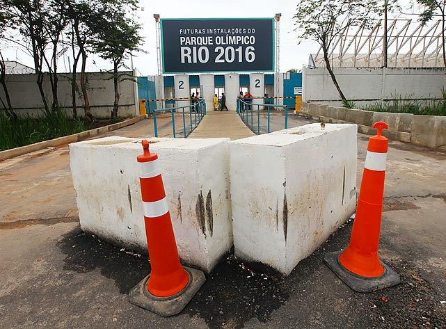 The 2016 Rio de Janeiro Olympic Games could be one of the most titanic screw-ups in the history of international sport. IOC officials say no previous Olympic site has ever been so far behind its construction schedule just two years before the opening of the Games.
