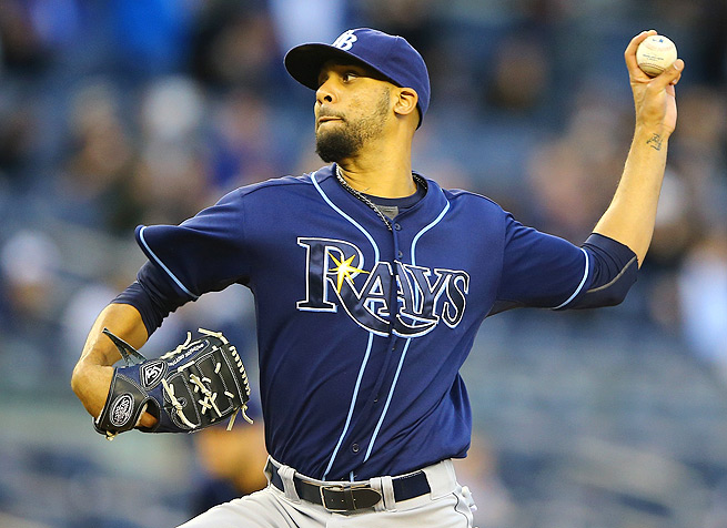 While David Price's ERA isn't the greatest, he has plenty of other assets which benefit a fantasy team.