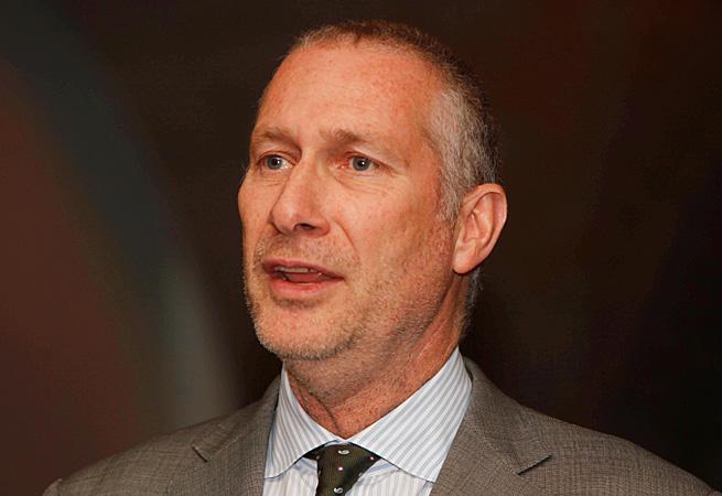 "ESPN President John Skipper responded to PBS Frontline Producer Michael Kirk's comments alleging that ESPN ""abandoned"" them."