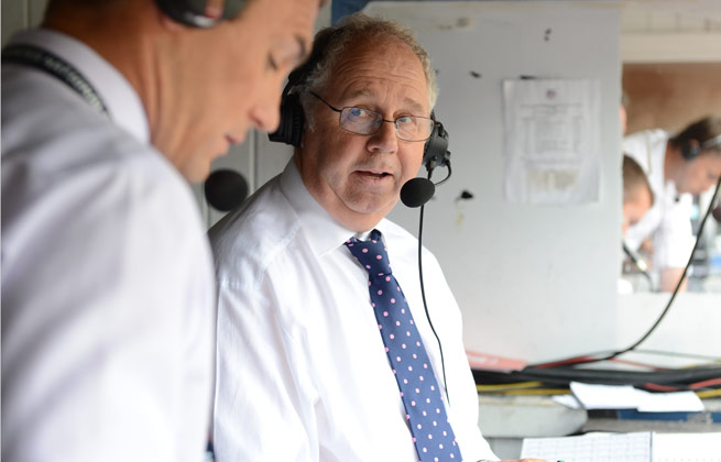 Ian Darke will call the World Cup opener, final and all of the U.S. national team's games.