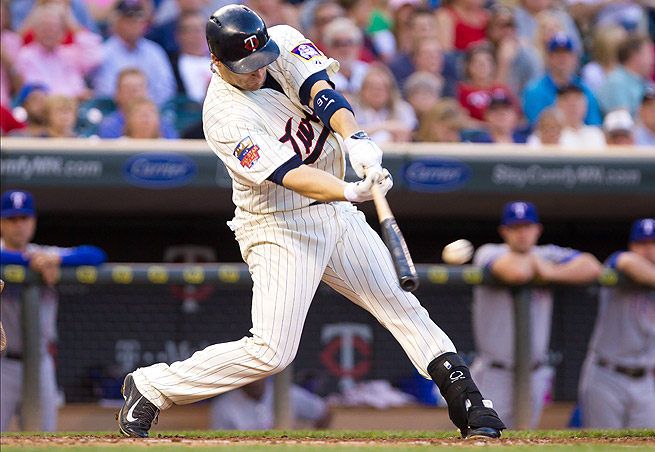 Josh Willingham hit four home runs last week to come closer to his All-Star caliber form in 2012.