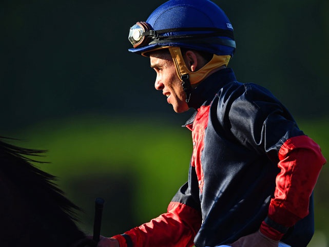 Joel Rosario and Tonalist joined the growing list of Triple Crown spoilers, making California Chrome the 12th horse since Affirmed to lose his Triple try in the Belmont, the longest race in the series. In 2012, I'll Have Another won the first two legs, but was scratched the day before the Belmont with a career-ending tendon injury.