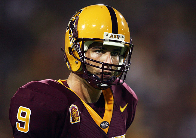 The NCAA has reached a $20M settlement with plaintiffs in a case led by ex-Arizona State QB Sam Keller.