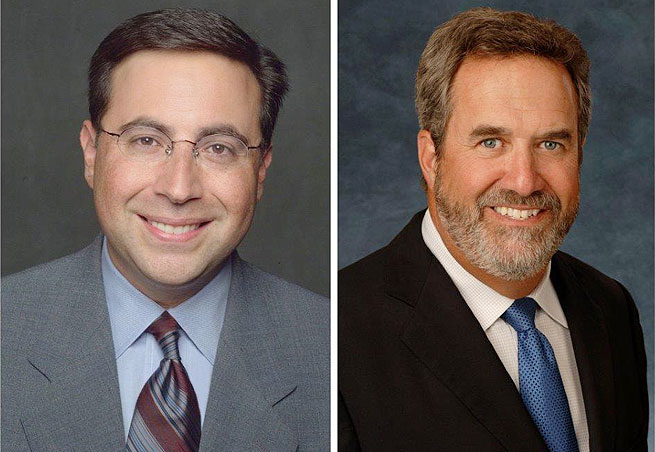 As the new No. 2 NFL team for CBS, Ian Eagle and Dan Fouts will reach a wider audience this fall.
