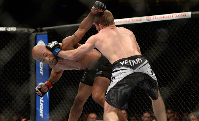 Demetrious 'Mighty Mouse' Johnson's star continues to rise after beating Ali Bagautinov at UFC 174.